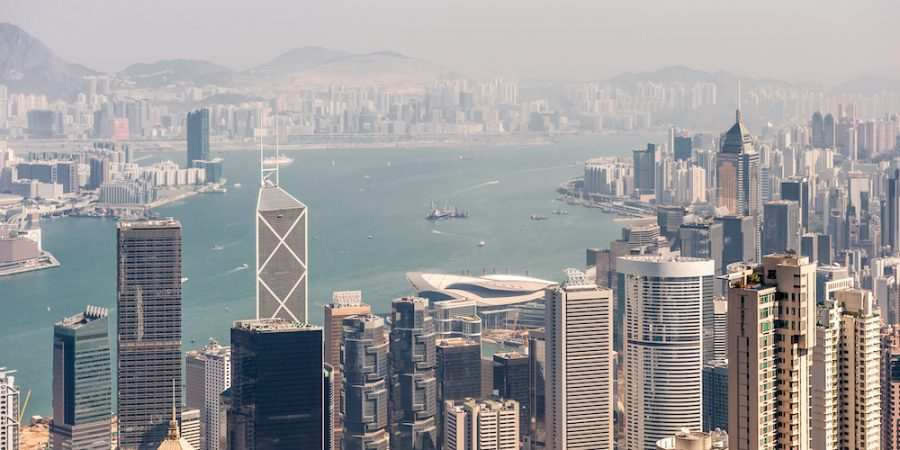 One Country, Two Systems : The ending of Hong Kong's autonomous era